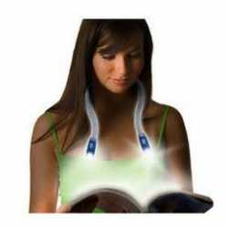 LAMPE DE LECTURE FLEXIBLE LED