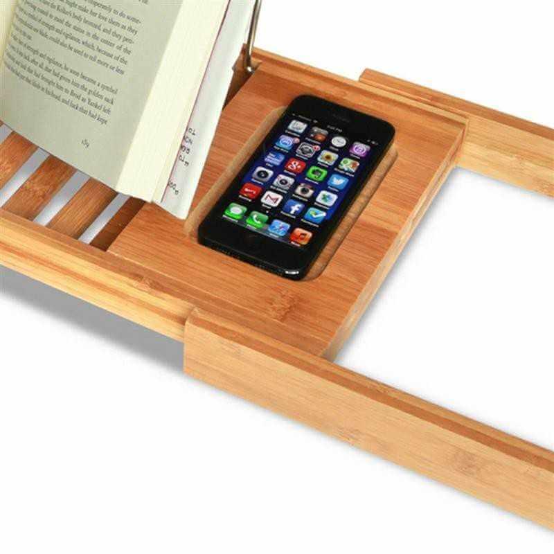 acheter plateau baignoire bois porte livre pour baignoire pont de baignoire bambou. Black Bedroom Furniture Sets. Home Design Ideas