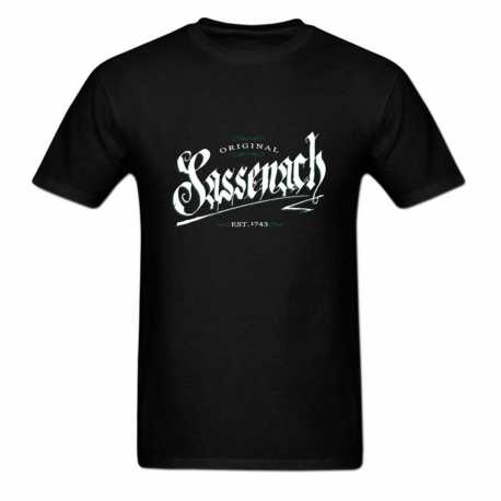 T-Shirt Homme SASSENACH
