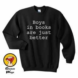 Sweat Shirt Femme Lectrice