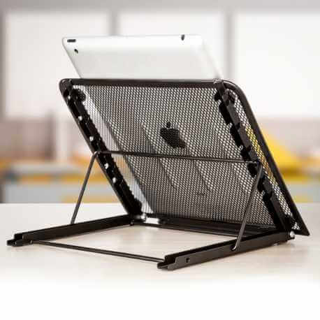 Support IPAD tablette ordinateur PC