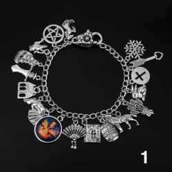 Bracelet Breloque Outlander