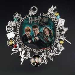 Bracelet Bijou Harry Potter