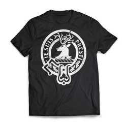 """T-Shirt """"Je Suis Prest"""""""