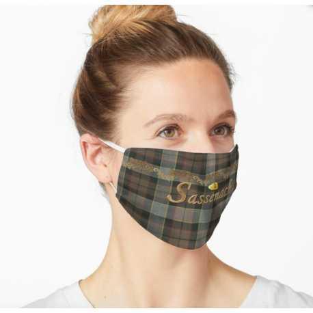 Masque Facial OUTLANDER