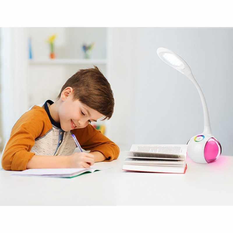 Acheter Luminaire Sans Fil Design Lampe De Lecture Sans