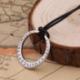 Collier Runes Vikings