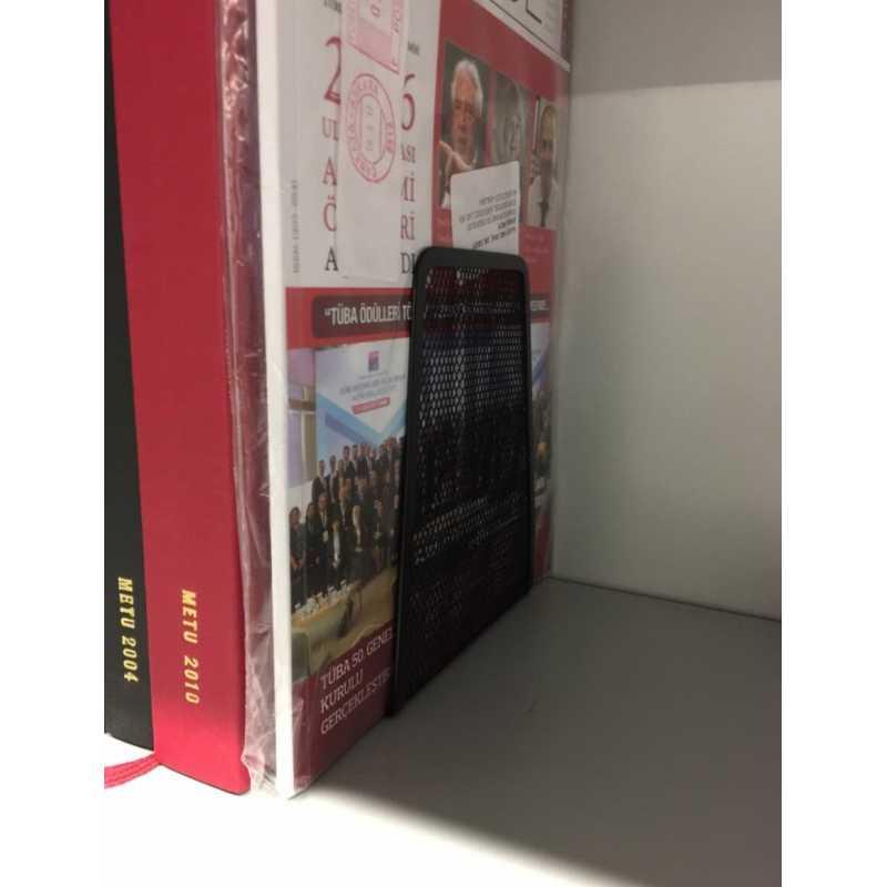 acheter serre livre en m tal appui livres extra plat presse livre noir pas cher. Black Bedroom Furniture Sets. Home Design Ideas